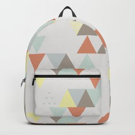 Baby Bunting Backpack