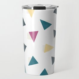 Confetti Bold Travel Mug