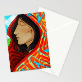 Kuna Brisa Stationery Cards