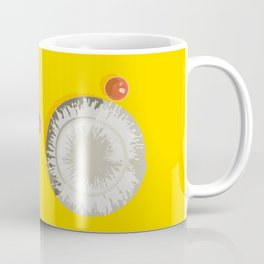 Look, what grows here Coffee Mug