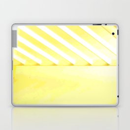 Desert Rays Laptop & iPad Skin