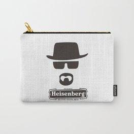 Heisenberg Braking Bad Carry-All Pouch