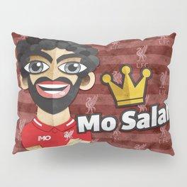Mo Salah Pillow Sham