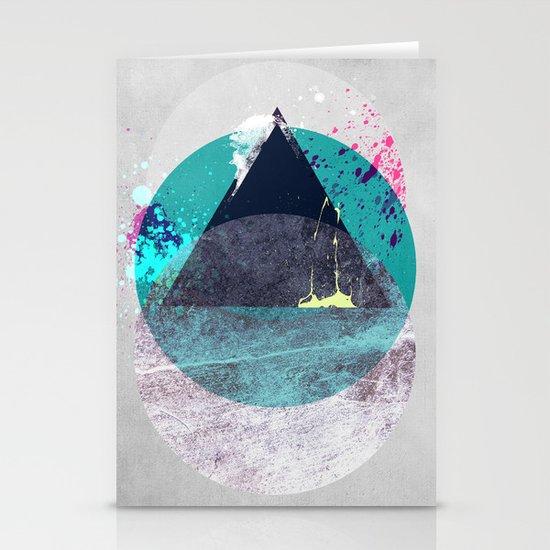 Minimalism 10 Stationery Cards