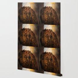 Bald Eagle Profile Wallpaper