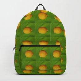 Lemon Lime All The Time Backpack