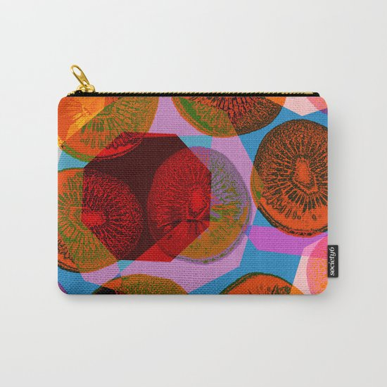 FIGURAL EXOTIC N2 Carry-All Pouch