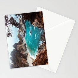 Julia Pfeiffer Burns State Park Stationery Cards