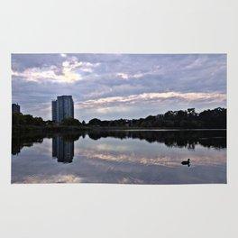 Grenadier Pond, High Park Rug