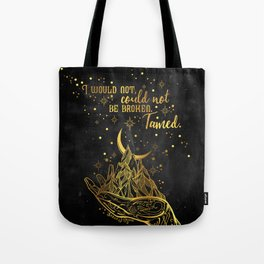 ACOMAF - Tamed Tote Bag