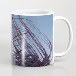 633 Uprising Coffee Mug