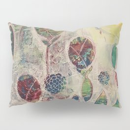 Spring Showers Pillow Sham