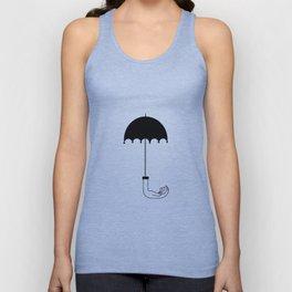 imagination_umbrella Unisex Tank Top