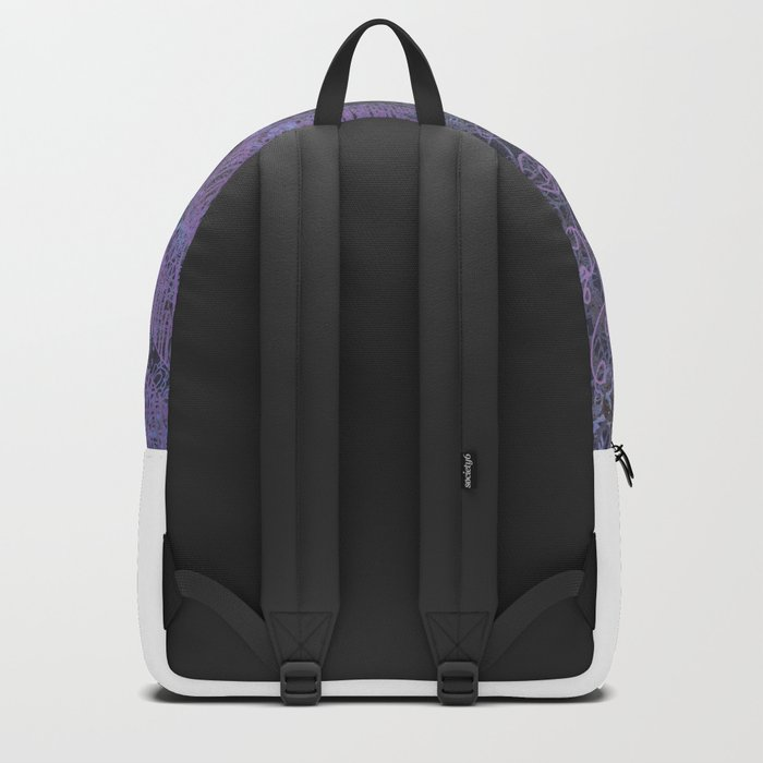 twilight forest Backpack
