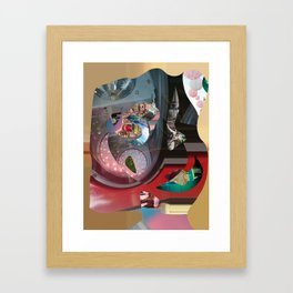 17672433 Framed Art Print