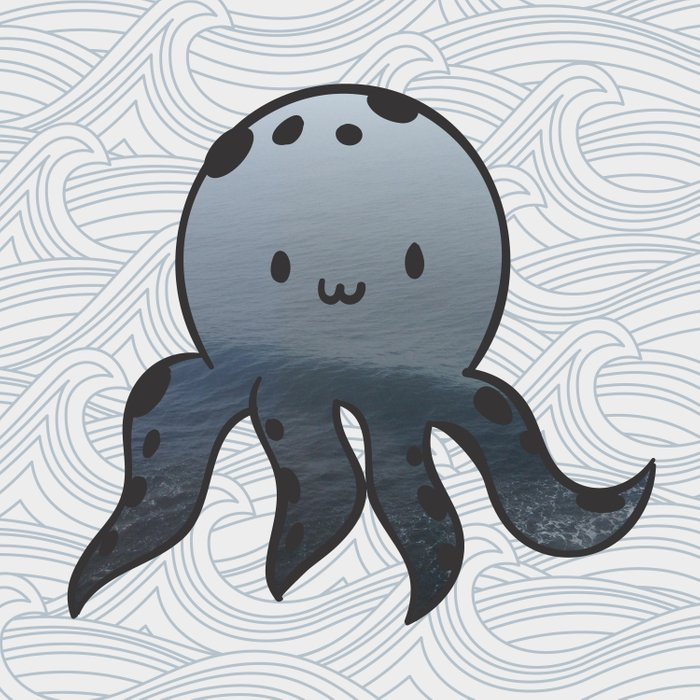 Little Octopus Comforters