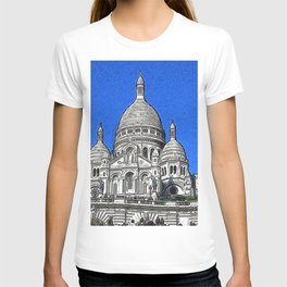 Paris_20190402_by_JAMColors T-shirt