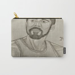 Bill Russell Carry-All Pouch