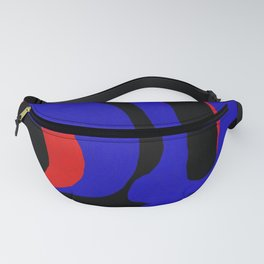 Onlookers Fanny Pack
