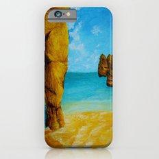Beach 1 iPhone 6s Slim Case