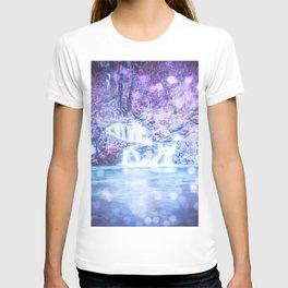 Mermaid Waterfall T-shirt