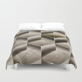 Cubist Duvet Cover