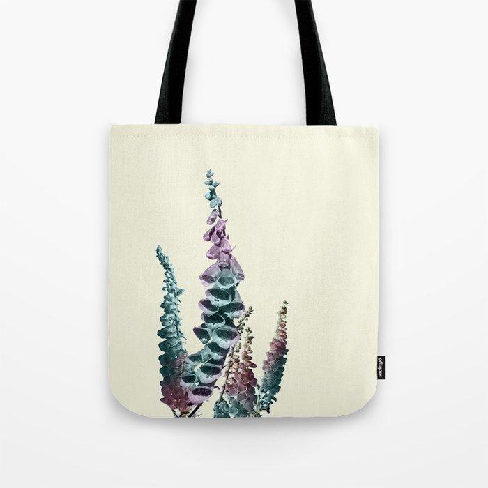 nature 3d 3 Tote Bag