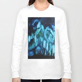 AURORA BOREALIS Long Sleeve T-shirt