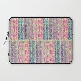 Pattern Books Laptop Sleeve