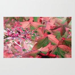 Delicate Pink Sweetgum - IA Rug