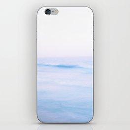 Amor en verano iPhone Skin