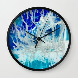 Tuktu Arctic Spirit Wall Clock