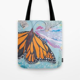 Music In My Heart Tote Bag