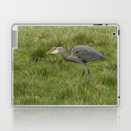 Swallowing the Catch Laptop & iPad Skin