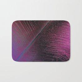Tickle Me Purple Bath Mat