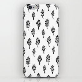 Pining for you iPhone Skin