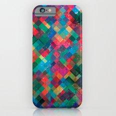 Ptrn Slim Case iPhone 6s
