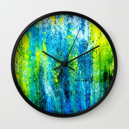 InkCore One Wall Clock