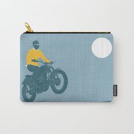 no guts no glory 2 Carry-All Pouch