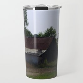 Barn Collection 4 Travel Mug