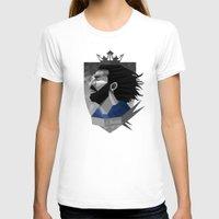 pirlo T-shirts featuring Pirlo Design by Robin Gundersen