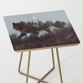 noctivagant Side Table