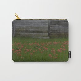 Getting Wild Carry-All Pouch