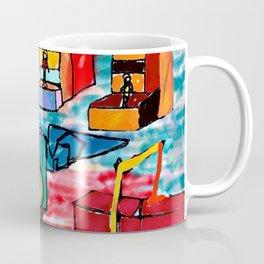 Observed special Coffee Mug