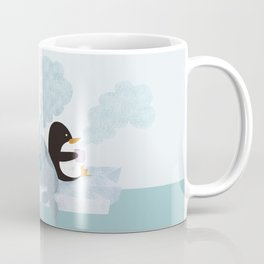 polar coffe Coffee Mug