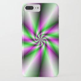 Spark Generator iPhone Case