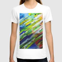 Underwater Painting T-shirt