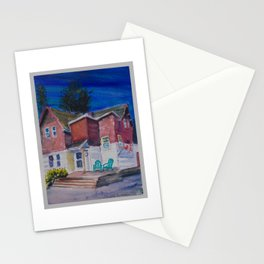 The Mustard Seed BNB Stationery Cards