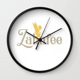 Toothfairy Fairy Tooth Teeth Wall Clock