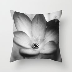 It's All Gone Tomorrow Throw Pillow
